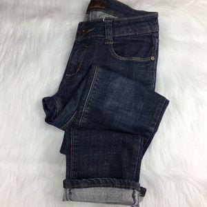 Urban Behavior Skinny Leg Jeans
